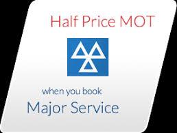 half price mot
